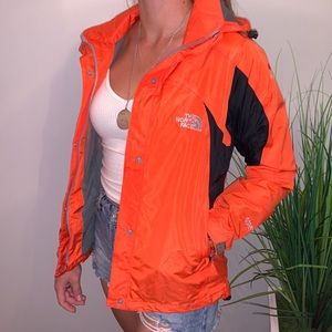 NWT The North Face Summit Series Gore-Tex Jacket